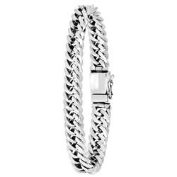 Silberarmband mit Gourmetglied__1054910__0__thumb