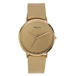 Donna Mae horloge met beige leren band__1056999__0__thumb