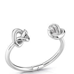 Guess stalen armband bangle GUESS KNOT__1057602__0__thumb