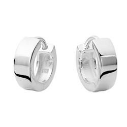 Silberne Ohrringe mit quadratischem Röhrchen__1022736__0__thumb