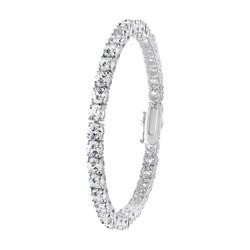 Armband in 925 Silber mit Swarovski Zirkonia__1024477__0__thumb