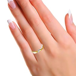 Bicolor gouden ring met diamant__1013041__2__thumb