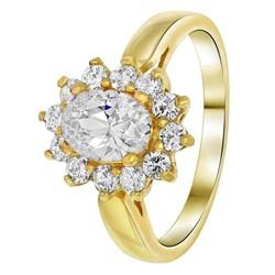 Vergoldeter Ring mit weißem Zirkonia__1035383__0__thumb