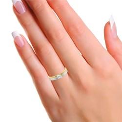 Zilveren vriendschapsring Ankara dames zirkonia__1044614__2__thumb