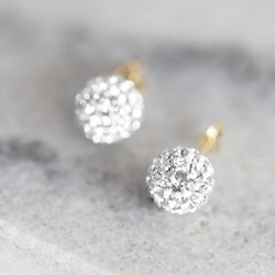 Ohrringe aus 585 Gelbgold mit Kristall__1009050__2__thumb
