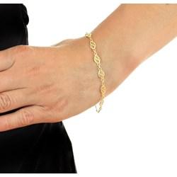 9 Karaat armband fantasie__1047116__2__thumb