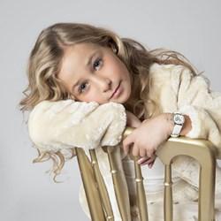Silberne Kinderkette offenes Herz mit Zirkonia__1044220__3__thumb