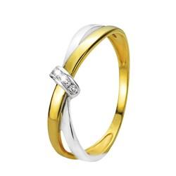 Bicolor gouden ring met diamant__1013041__1__thumb