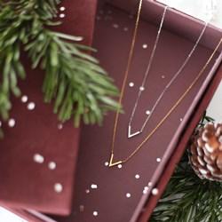 Silberne Halskette rhodiniert V__1042051__3__thumb