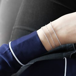 Zilveren armband popcorn__1025982__1__thumb