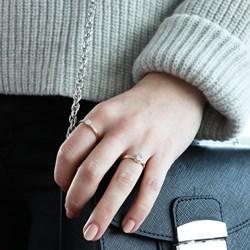 14 Karaat geelgouden ring entourage met diamant__1043156__1__thumb