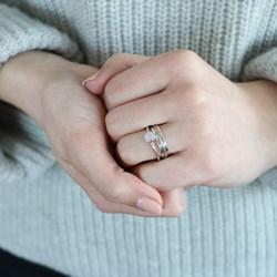 Zilveren ring rond rose quartz Bali__1048038__1__thumb
