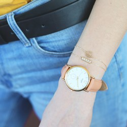 14 Karaat geelgouden armband levensboom__1049382__1__thumb