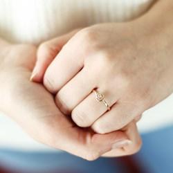 14 Karaat geelgouden ring draai met zirkonia__1051763__1__thumb