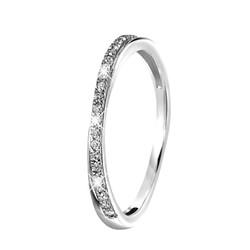 14 Karaat witgouden ring met diamant__1047325__0__thumb