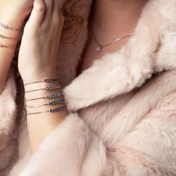 Zilveren armband Swarovski Crystal amethyst__1052446__1__thumb