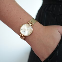 Colours by Kate horloge met goudkleurige band__1052415__1__thumb