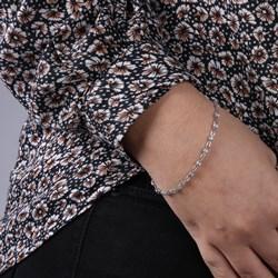 14 Karaat witgouden armband met diamant 0,25ct__1047960__1__thumb