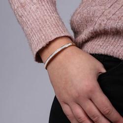 Stahlarmband vergoldet mit weißem Kristall__1043920__1__thumb