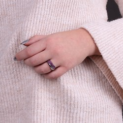 Stalen ring amethyst kristal__1034090__1__thumb