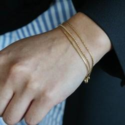 Goldplated armband cobra schakel__1055598__1__thumb