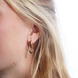 Guess stalen roseplated oorbellen hart 15mm__1057708__1__thumb
