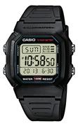 Casio Armbanduhr W-800H-1AVEF (1000230)