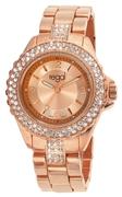 Regal horloge Glamour rosekleurige band R1443R-732 (1017578)