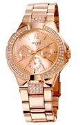 Regal horloge Stones rosekleurige naam R1544R-032 (1018267)