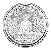 Stalen chunk Buddha (1018359)