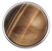 Stalen chunk steen tijger (1018380)