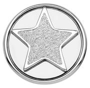 Stahl Chunk Kristallstern (1018387)
