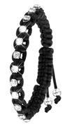 Byoux armband zwart (1019664)
