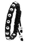Byoux armband zwart (1019672)