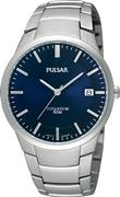 Pulsar titanium heren horloge PS9011X1 (1019817)