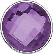 Stahlchunk Kristall violett (1020255)