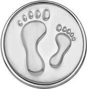 Stahlchunk Füße (1020264)