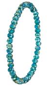 Montini Byoux Bling Armband grün/blau (1020902)