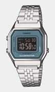 Casio Retro horloge LA680WEA-2BEF (1020940)