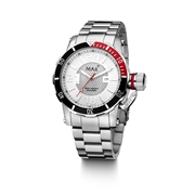 Max horloge met extra rubberen band 5-MAX544 (1021216)