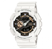 Casio horloge G-SHOCK GA-110RG-7A (1023201)