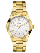 s.Oliver horloge SO-2782-MQ (1024209)