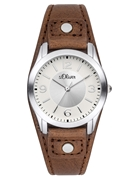 s.Oliver horloge SO-2946-LQ (1025340)