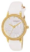 NAF  NAF horloge N10192G-101 (1025838)