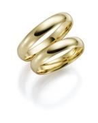 9 Karaat trouwring Phlox Dames H20 (1049557)