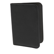 Zwarte paspoorthouder (1057515)