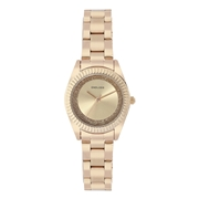 Endless dames horloge rose (1061111)