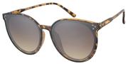 Dames zonnebril met bruine frame (1061623)