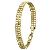 Geelgouden armband (20413745)