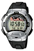 Casio Uhr W-753-1AV (86062745)